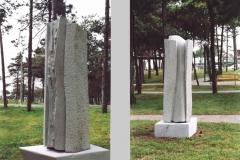 STRETTO-Aurisina-h-150x50x50-cm-Lignano-I-2004